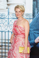 Elizabeth Gilbert at NYC premiere of EPL - eat-pray-love photo