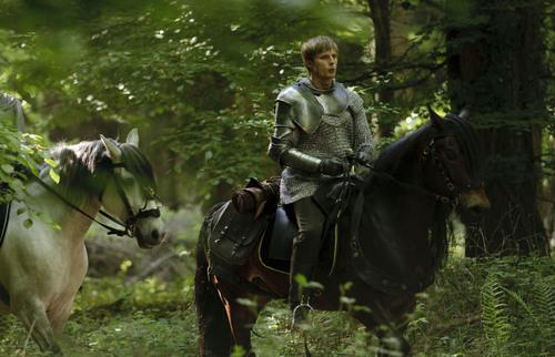 Episode 3x07- The Castle of Fyrien- Promotional Photos