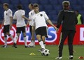 Euro 2012 Qualifiers - Kazakhstan (0) vs Germany (3) - thomas-muller photo