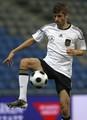 Euro 2012 Qualifiers - Kazakhstan (0) vs Germany (3)
