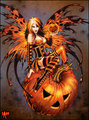 Fairy Of Halloween
