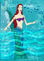 Fanart - the-little-mermaid-on-broadway fan art