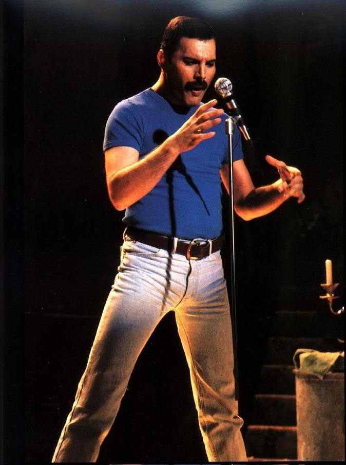 freddie mercury - photo #15