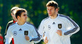German NT training - thomas-muller photo