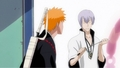 Gin and Ichigo