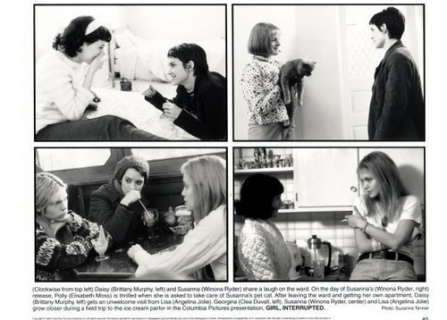 Girl Interrupted- Collection
