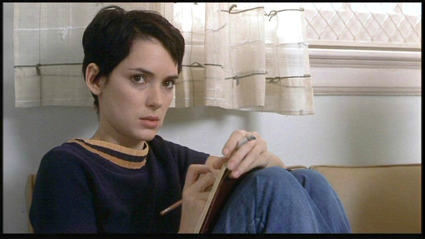 Girl Interrupted Winona Ryder Girl Interrupted Image