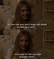 Girl Interrupted- উদ্ধৃতি
