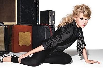 Glamour Magzine 照片 Shoot