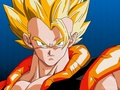 dragonball-z-movie-characters - Gogeta wallpaper 1 wallpaper