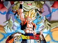 Gogeta wallpaper 2 - dragonball-z-movie-characters wallpaper