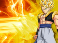 Gogeta wallpaper 5 - dragonball-z-movie-characters wallpaper