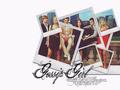 gossip-girl - Gossip Girl <3 wallpaper