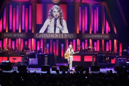 Grand Ole Opry 85th Birthday Bash