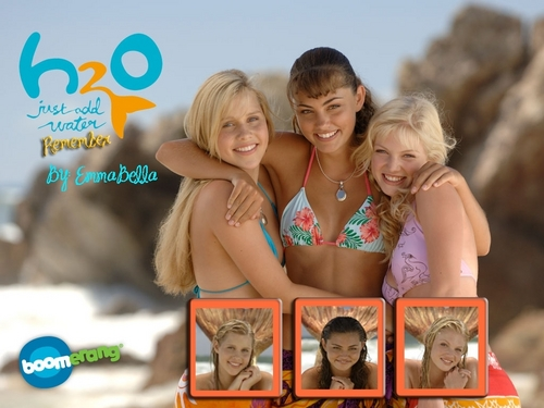 H2O s01 - 02 Remember