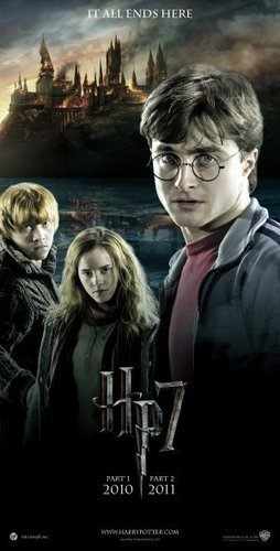 HP Posters
