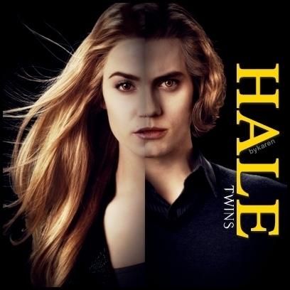 Hale Twins
