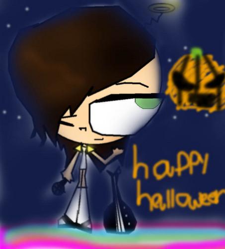 Happy Хэллоуин Bitchez XD