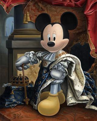 Kingdom Hearts University Images Headmaster Mickey Mouse Wallpaper