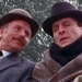 Holmes and Watson - sherlock-holmes icon