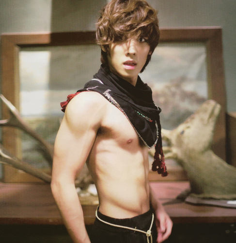Hot body oF Lee Joon ♥=$