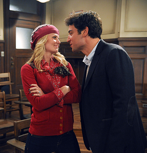 How I Met Your Mother - Episode 6.07 - Canning Randy - Additional Promotional foto