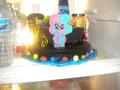 ICP Cake
