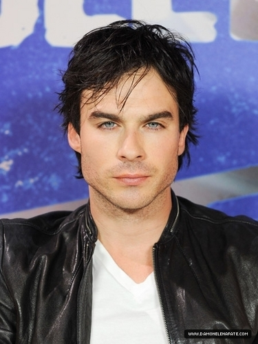 Ian @ Young Hollywood