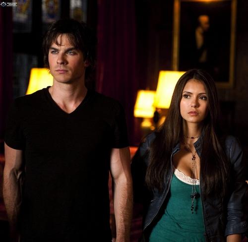 Ian and Nina! :D