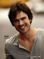 Ian in November Cosmopolitan - ian-somerhalder photo