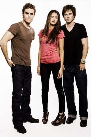 Ian nina and Paul
