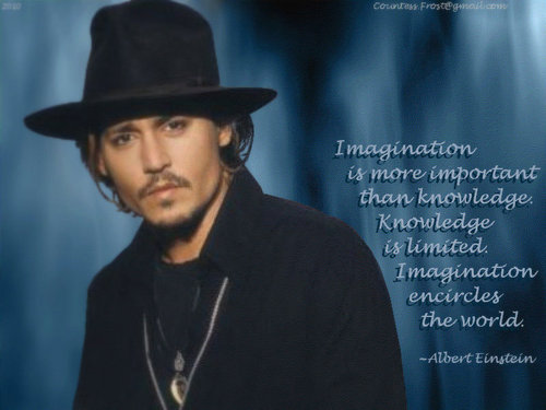 Johnny Depp Images Imagination (1) HD Wallpaper And