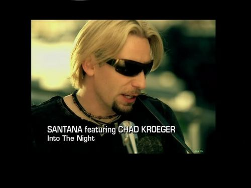 Into The Night - chad-kroeger Wallpaper