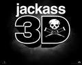 Jackass 3D Wallpaper: Logo