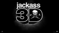 Jackass 3D Wallpaper:  Logo - jackass wallpaper