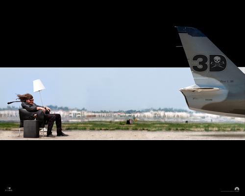 Jackass 3D Wallpaper: Ryan Dunn