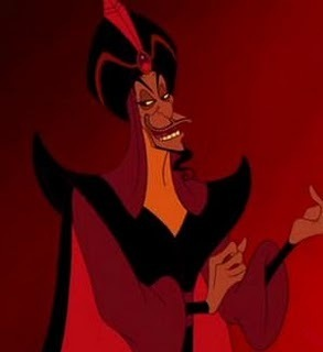 Disney Villains hình nền with anime entitled Jafar