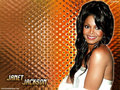 Janet ♥ *wallpapers* - janet-jackson wallpaper