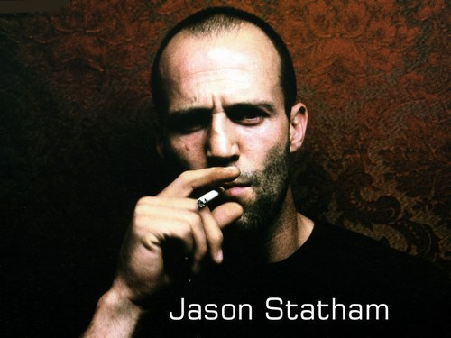 Jason Statham wallpaper titled Jason