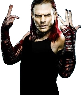 TNA Wrestling Обои called Jeff Hardy