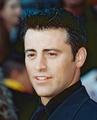 Joey Tribbiani (Matt LeBlanc
