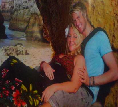John James & Josie in & since leaving BB