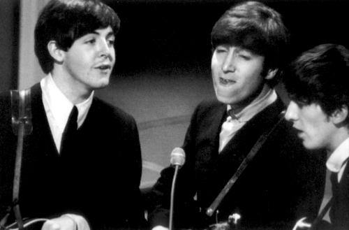 John's funny face