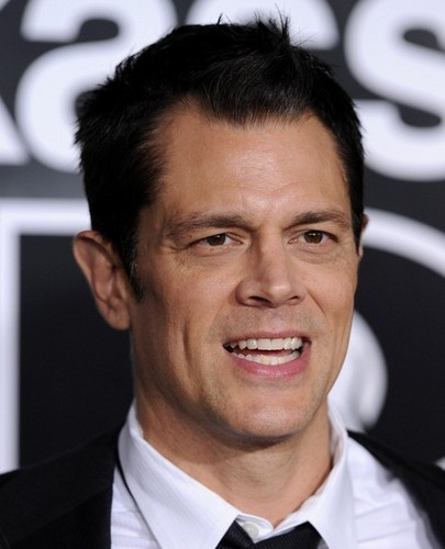 Johnny Knoxville @ the LA Premiere of 'Jackass 3D'