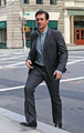 Jon Hamm in Midtown - jon-hamm photo