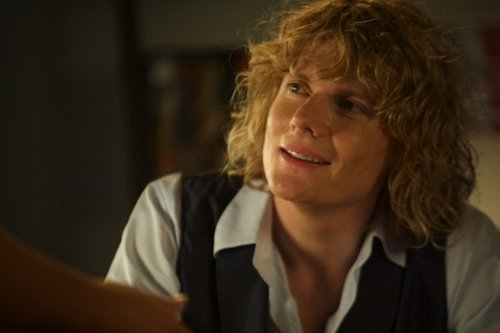 Julian Rhind Tutt as Will in Meant To Be