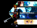 KH II - kingdom-hearts wallpaper
