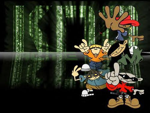 Codename: Kids siguiente Door fondo de pantalla possibly containing a sign entitled KND fondo de pantalla