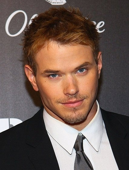 Kellan Lutz 2nd Annual ESPN The Magazine's 'Body' Event - 12 October 2010
