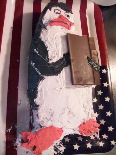 Kowalski Cake